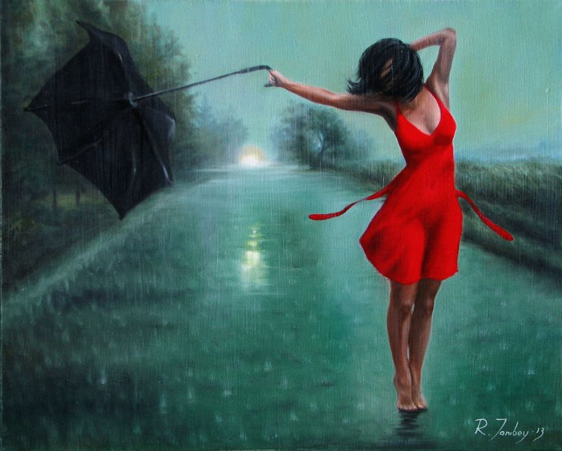 6878242_2013-50x40-dancing-in-the-rain-oil-canvas